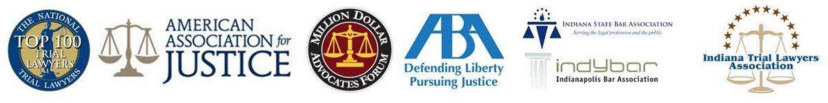 Emerson Law Legal Membership Logos