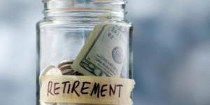 Dividing Retirement Benefits in a Divorce